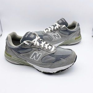 New Balance Classic 993 Running Shoes